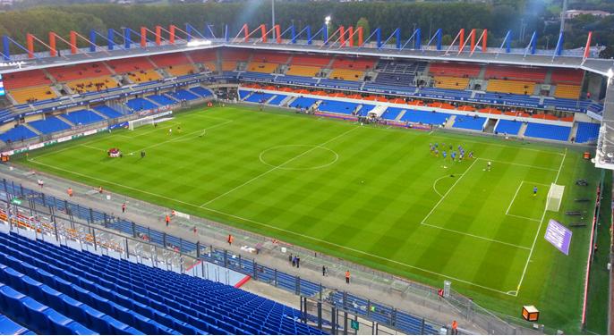 Des Avancées Dans Le Projet Du Nouveau Stade Louis Nicollin