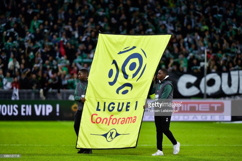 Calendrier Championnat D Europe De Football 2020.Les Dates De La Saison 2019 2020 De Ligue 1 Sont Connues