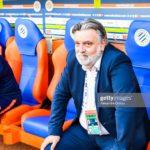 Laurent Nicollin : «Il faut ce nouveau stade»