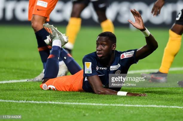 Junior Sambia prêt à aider le club pailladin