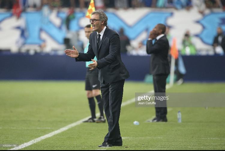 Laurent Blanc nouvel entraîneur d'Al-Rayyan (officiel)
