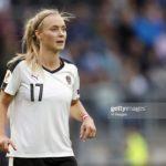 L'Autriche de Sarah Puntigam s'incline face à l'Italie